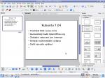 KUbuntu704 2 OOo