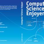 kniha Computer Science Enjoyer