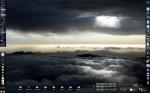 KDE 4 plocha
