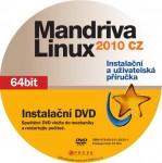 Instalační DVD 64bit